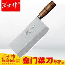 Silber adler Küche Messer handgemacht hacken knochenmesser/gemüse/kochmesser scheibe, zerkleinern fleisch/fisch in hotel/Restaurant/home