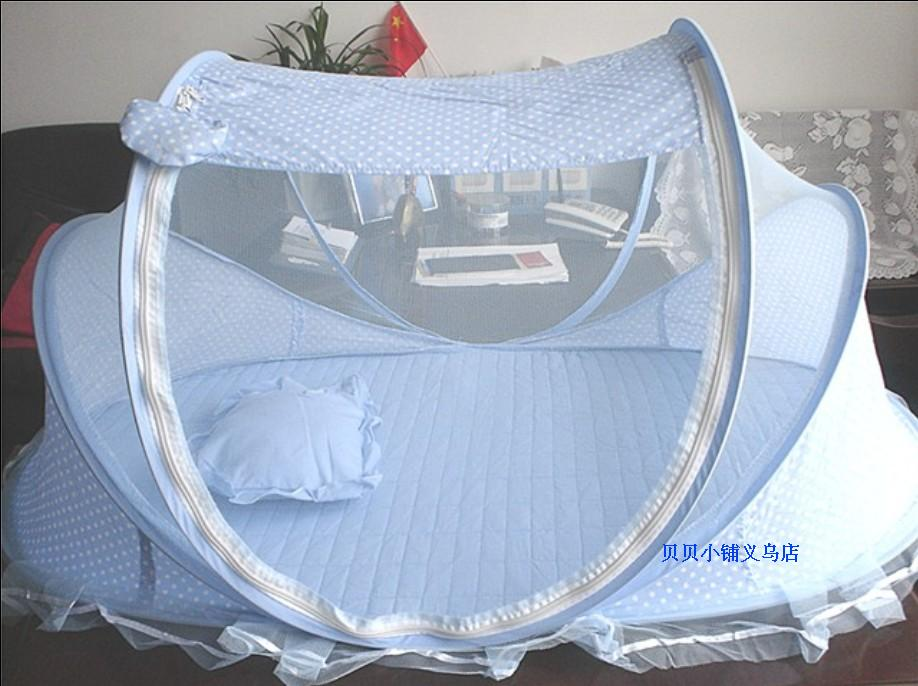 Free Shipping Baby Safety Mosquito Net Baby Mosquito Net