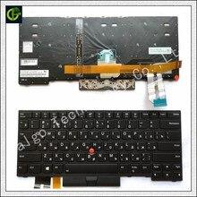 러시아 Lenovo Thinkpad E480 E485 L480 L380 T490 E490 E495 T14 L490 T495 요가 L390 T480S P43S 01YP520 RU