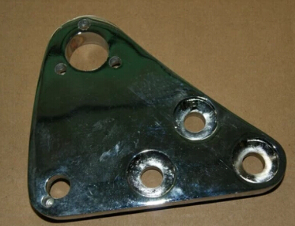STARPAD Free Shipping For Earth Eagle King DD350E - 6 C DD300E - Fixed Plate And Left Brake Fixed Plate Mounting Plate
