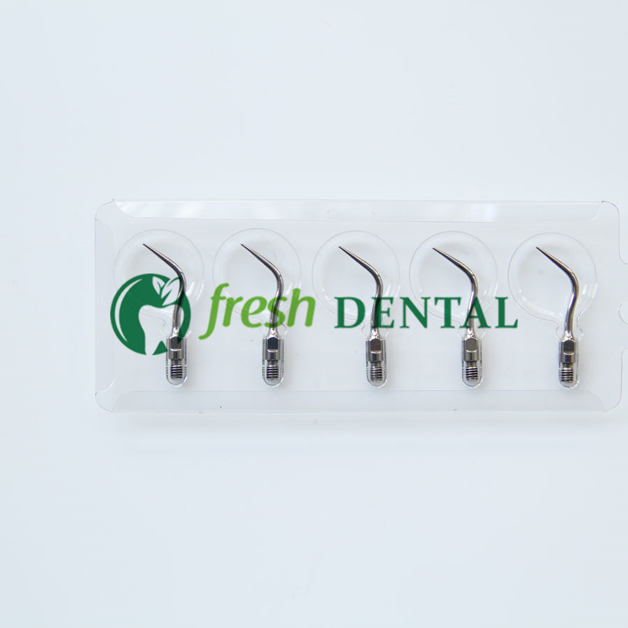 10 PCS Dental Ultrasonic Scaler Dicas PS4