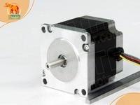 Big holding torque! Wantai 1PC Nema23 Stepper Motor23HS9830D8 3.0A 2.4N.M=339oz in 84mm 8 lead CNC machine. Carver Laser