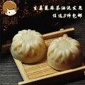 Castor ginger tea oil shampoo soap Handmade soap cold oil control anti-off hair growth