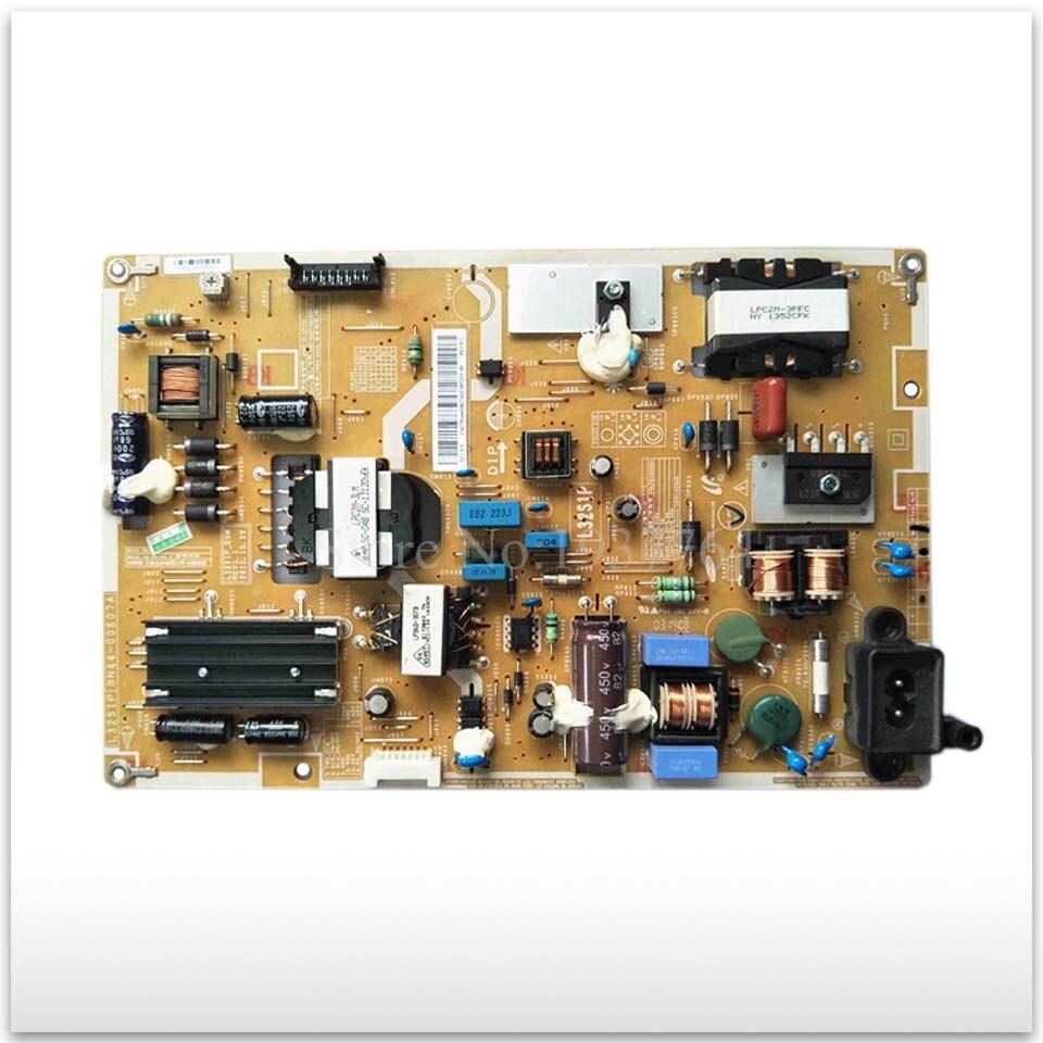 Original UA32F5500ARXXR power supply board L32S1P BN44-00607A use pp ua тв онлайн