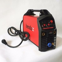 Professional 200A IGBT TIG MMA Welding Machine Hot Start HF Ignition Anti Stick Arc Force 2T/4T CE Certificated Inverter Welder