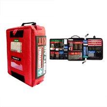 Protable kit de primeiros socorros seguro wilderness survival leve saco médico kit de emergência para casa viagem de carro ao ar livre acampamento caminhadas