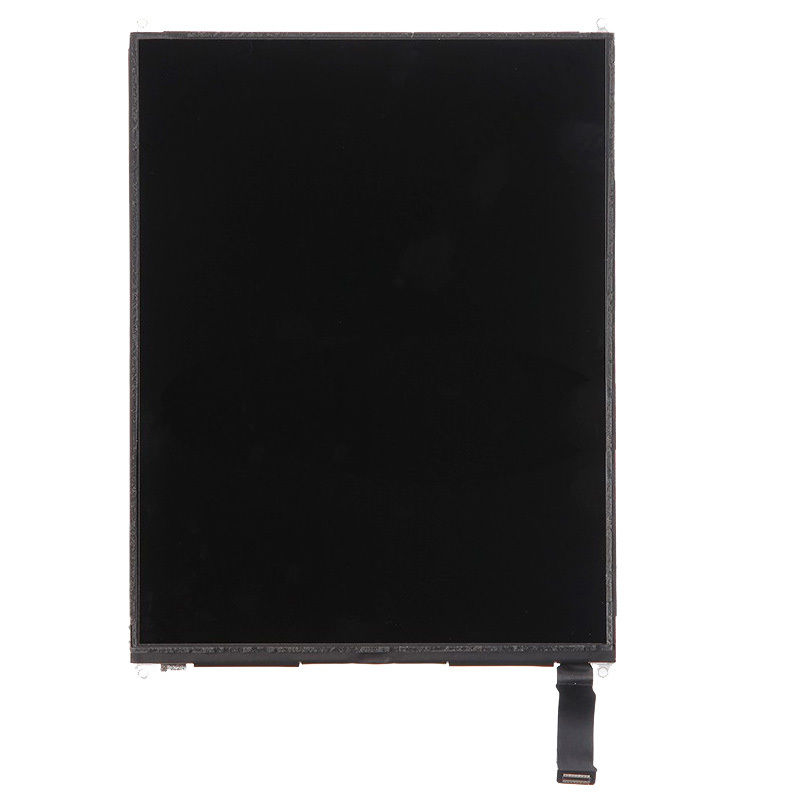 ФОТО New 100% Test LCD Display Touch Screen Digitizer Assembly Repire Parts Replacement For Apple iPad Mini 3 Black