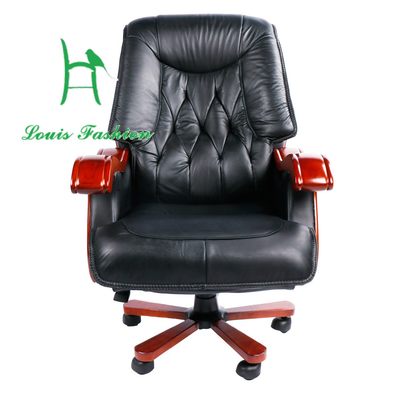 Can Lie Office Boss Chair Of Large Computer Ergonomic Rotating China