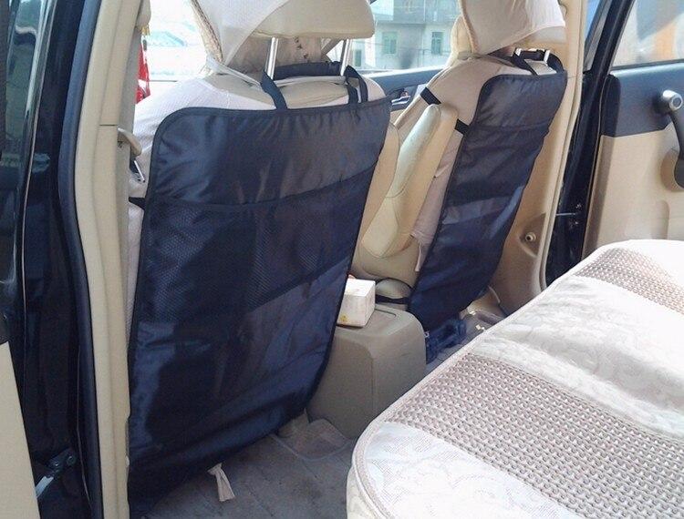 Car multi Pocket Storage Organizer Arrangement Bag of Back seat chair car covers back pocket storage bags