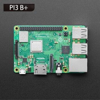 Raspberry Pi 3 Modell B plus, die Verbesserte Version 1.4 GHz Cortex-A53 mit 1 GB RAM
