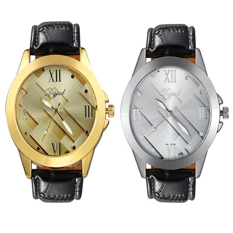 Irisshine i0651 мужчины часы подарок Новый люксовый бренд мужская Простой И Стильный Отдых И Бизнес Кожаный Ремешок Часы