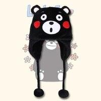 2017 겨울 새로운 크리스마스 모자 성인 아이 동물 나츠메 Yuujinchou 고양이 곰 Kumamon 토니 개 코스프레 의상 새해 선물