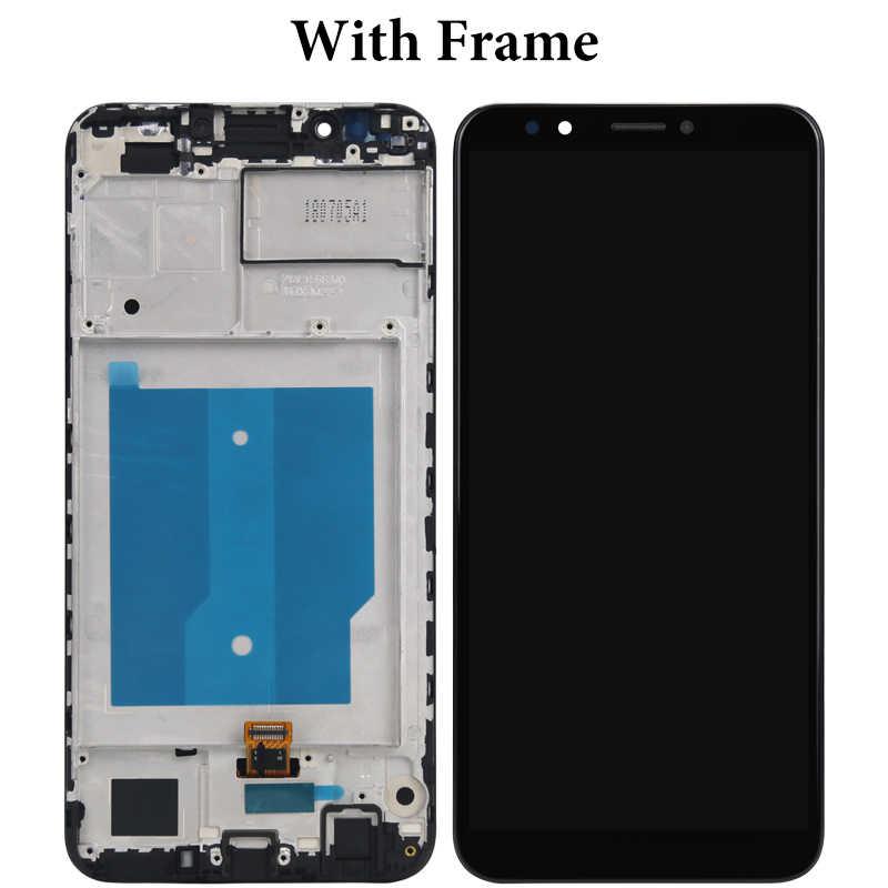 Для huawei Nova 2 Lite Y7 2018 ЖК-дисплей с сенсорным экраном в сборе Замена для huawei Y7 Pro 2018 Enjoy 8 lcd