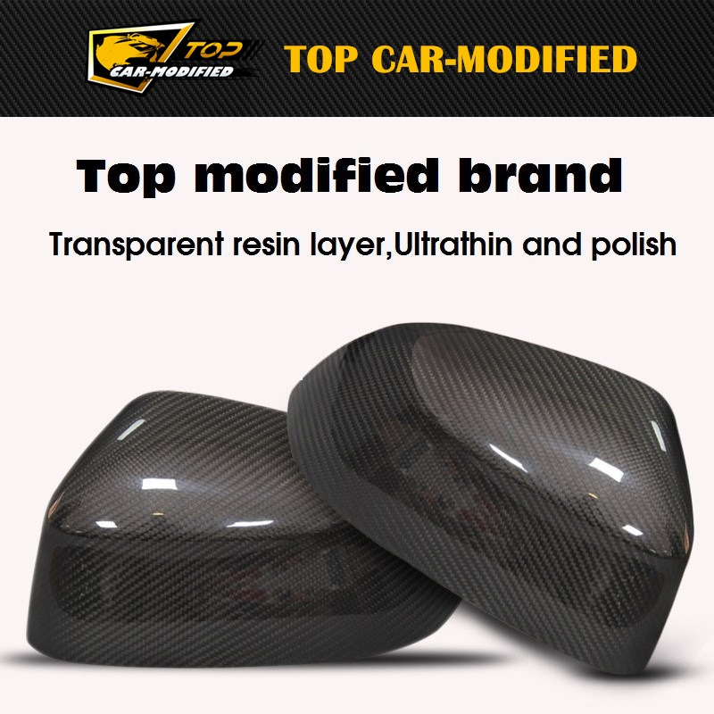 Free shipping 14~15 M Style Carbon X5 Mirror covers,Rear View Side Car Mirror For BMW X5 Mirror Cover