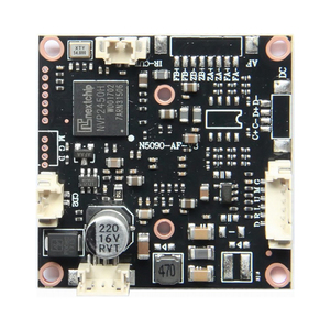 "Image 3 - 1080 p sony 1/2. 8 ""imx290/imx327 nvp2450h cmos placa 2mp 4in1 wdr starlightcoaxial de alta definição, cctv ahd, cvi, tvi, câmera analógica"