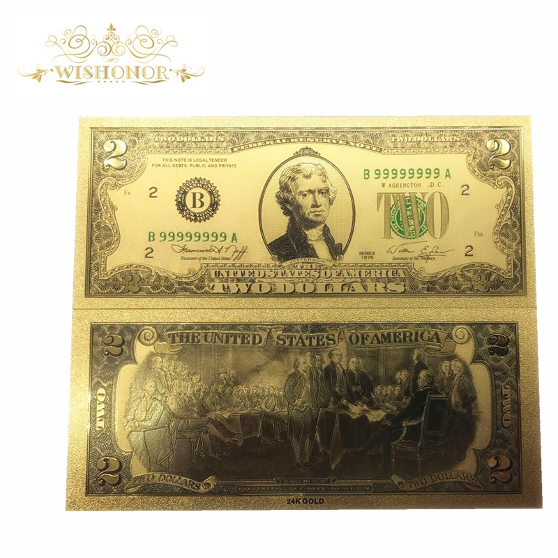 For, Best, Paper, Collection, Banknotes, Dollar
