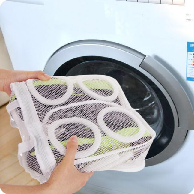 Washing The Washer In Backpack ~ Washing machine shoes personal care bags pcs lot hanging
