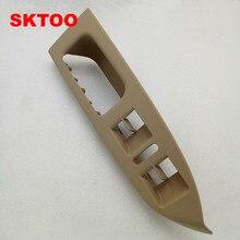 Sktoo салона дверь Мастер питания выключатель стеклоподъемника лицевую панель для VW Touran аксессуары