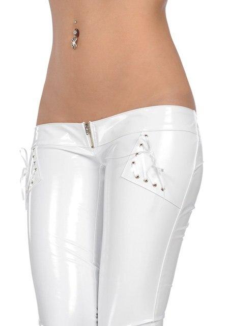 Очарование рекламных DS сценическое установлен Street прохладный Hipster кружева горячий сексуальный назад промежности брюки Концепции Одежда