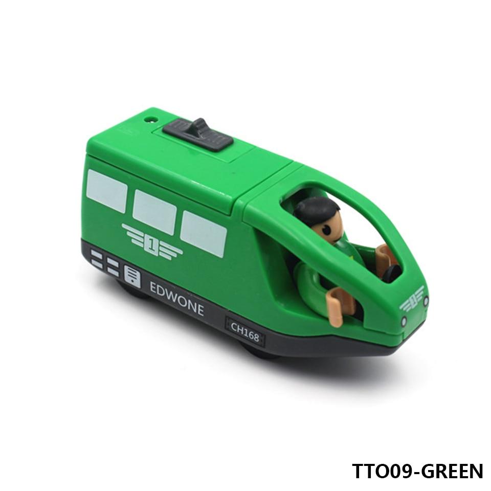 control remoto locomotora eléctrica compatible Thomas pista de - Vehículos de juguete para niños - foto 3
