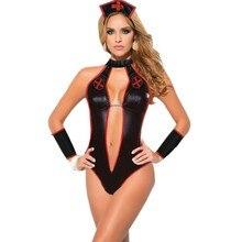 Black Nurse Costume Buy