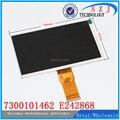 Новый 7 ''дюймовый 164*97 мм 1024*600 7300101462 E242868 KR070PK1T Для Teclast P76A CUBE U25GT Voyo x6 Tablet PC