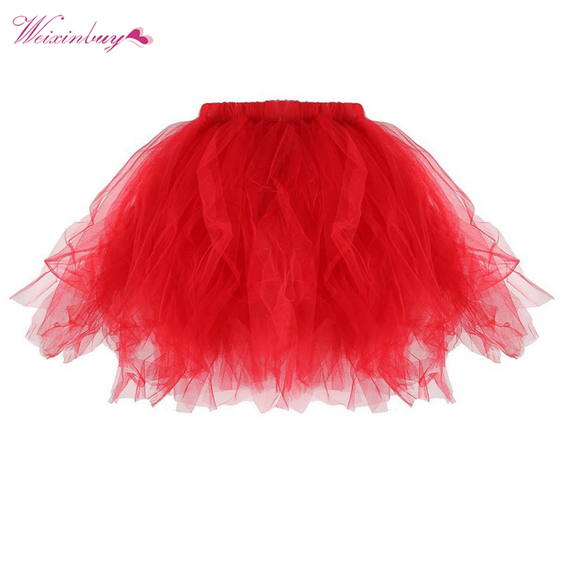 Baby Girls / Adult Tulle Party Ballet Party Mother Daughter Women Kids