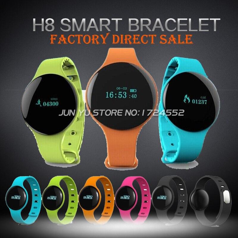 Hot 2015 New Smartwatch U8 Wireless Smart Watch Wrist For Andriod Smart Phones