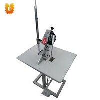 UDZK-3 mushroom tying machine supermarket food tying machine
