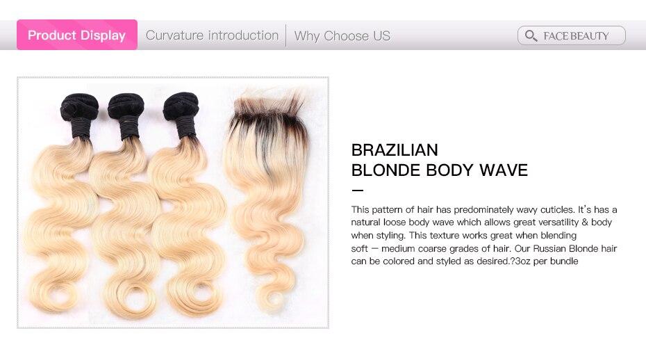 blonde human hair (1)