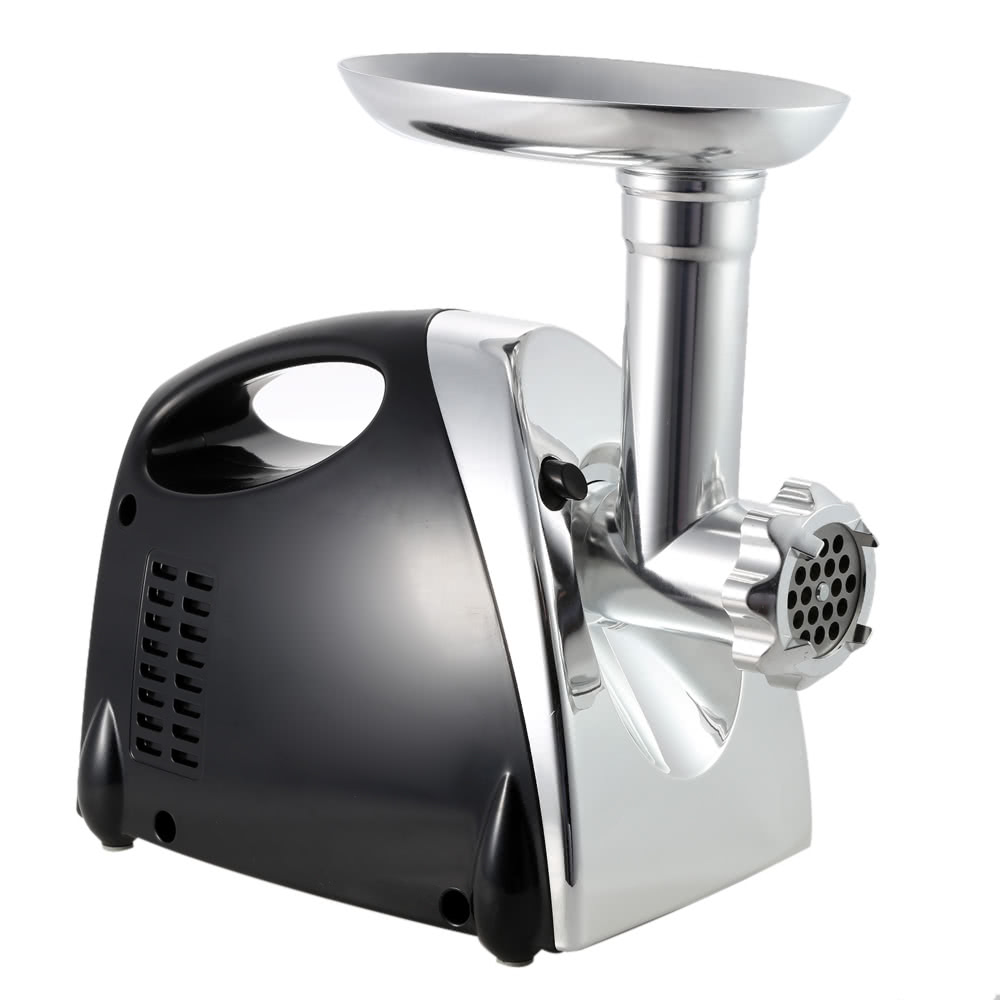 220-240V Brand New 300W Electric Meat Grinder Aluminium Alloy Household or Commercial Sausage Maker Meats Mincer Food Grinding 110 240v electric meat grinder heavy duty household commercial sausage maker meats mincer food grinding mincing machine