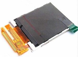Noenname_null 2,2 Zoll 34pin Tft-lcd-farbbildschirm Hx8340 Stick Ic 8/bit-schnittstelle 176*220 Heller Glanz Videospiele