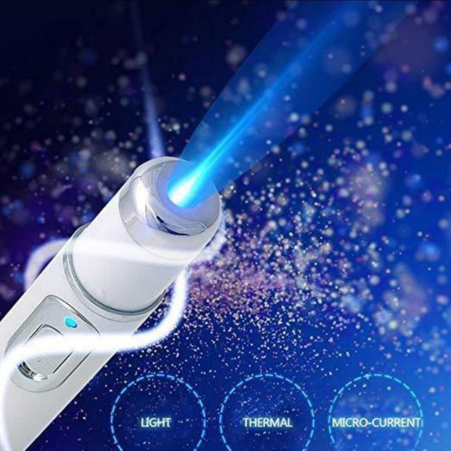 Laser Spot Remover