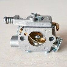 Carburateur de tronçonneuse pour 3800 38CC Walbro scie à chaîne Carbs pièces de rechange