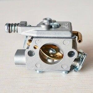 Image 1 - Carburateur de tronçonneuse pour 3800 38CC Walbro scie à chaîne Carbs pièces de rechange