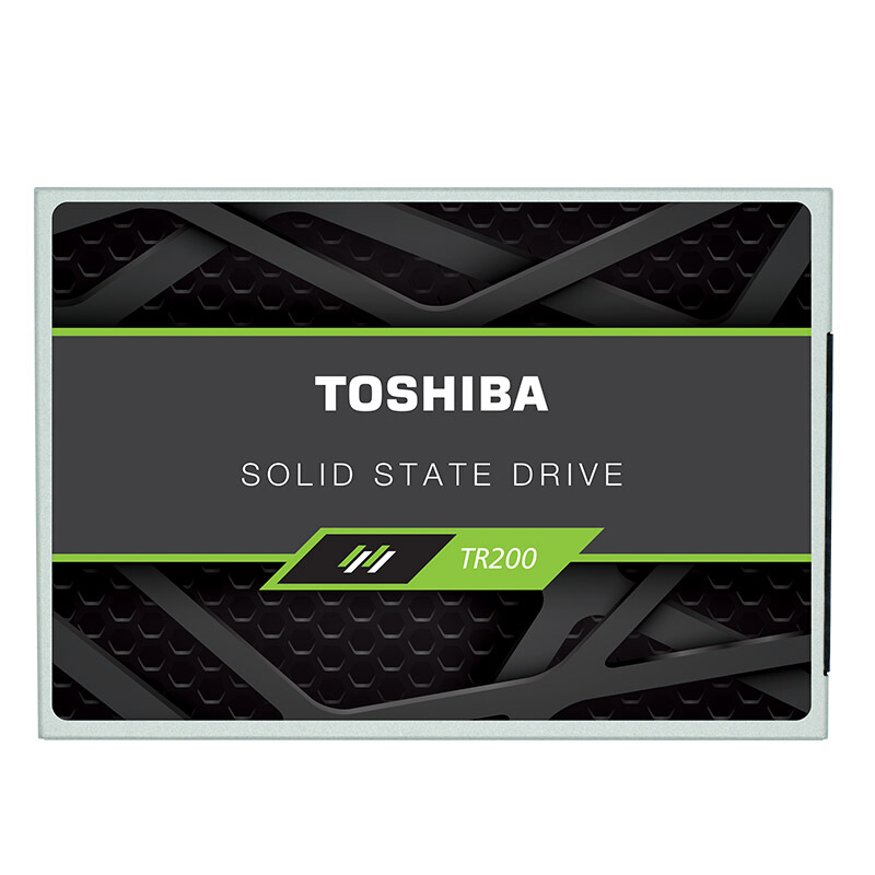 Toshiba OCZ TR200 2 5 7mm SATA III 6Gb s SSD 240GB 480GB 960GB 3DNAND Internal