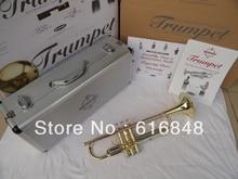 Factory wholesale– SUZUKI SUZUKI fidelity drop the small instruments surface electrophoresis Bb trumpet