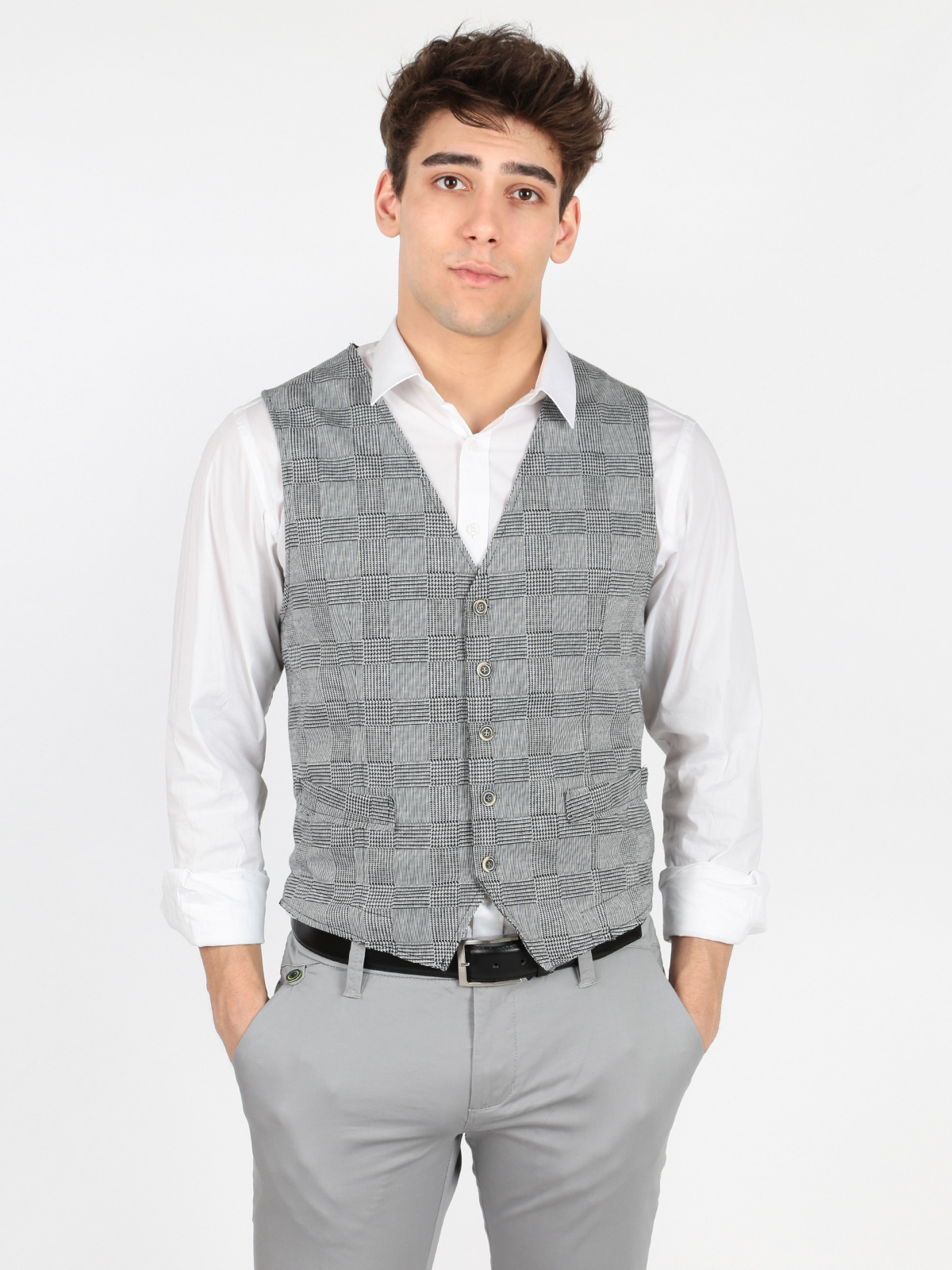 Vest Prince Of Wales