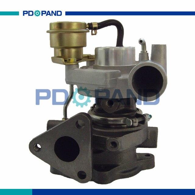 Kit de turbocompresseur à compresseur | De superchargeur, MD202579 MD202578, pour Mitsubishi Pajero Montero Shogun Challenger L400 2.8L