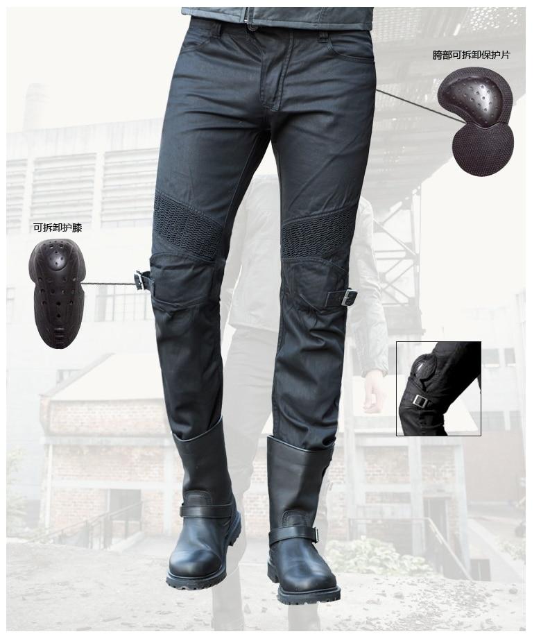 UglyBROS Джонни ubs08 джинсы зимние мотоцикл пластиковые ветра выбега джинсы