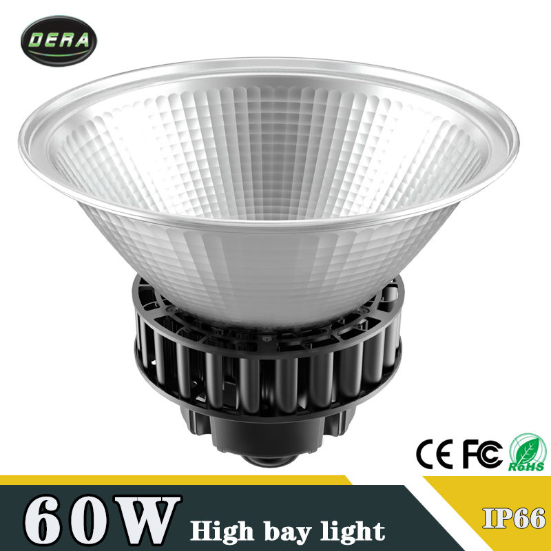 60W 100w 150w 200w 250w Led High Bay Light Factoriy Workshop Warehouse Supermarket Market free shipping 1pcs 50w 100w 150w led high bay light 150w led industrial lamp for sewing machine light factory warehouse stadium workshop