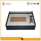 50w co2 laser engraving machine ,mini laser engraver engrave on wood plasic laser cutting machine