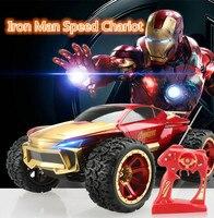 2017 Лидер продаж тема Америки фильм RC игрушечных автомобилей M012 1:14 двойной мотор 25 км/ч высокая скорость 4WD управления по радио внедорожник и