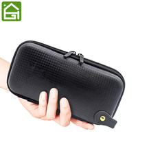 PU Leather Carrying Case for Kanthal Wire E-Liquid Vapes and Vape Mods(China)