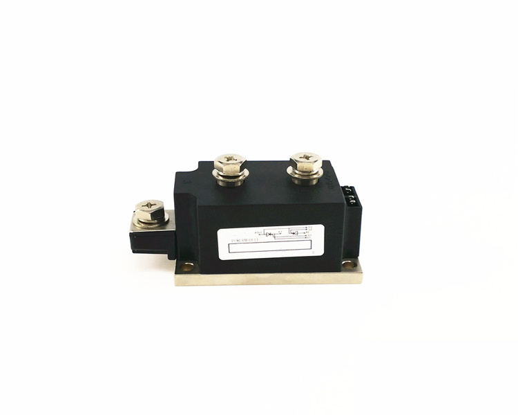 Thyristor Modules TT 215N 20KOF /22KOF Power Semiconductors Modules