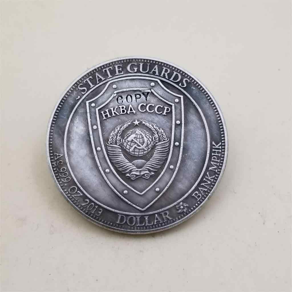 COPY 1899-1953 Russische kopie munten herdenkingsmunten-replica munten medaille munten collectibles badge