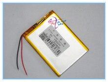 [ ] Mini speaker manufacturers supply the battery / card speaker Battery / Lithium Battery 385590 1900mah