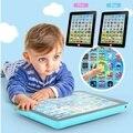 Обучающая машинка с алфавитом для детей  обучающая игрушка для детей  электронный сенсорный планшет  компьютер  подарок  игрушка для детей  ...