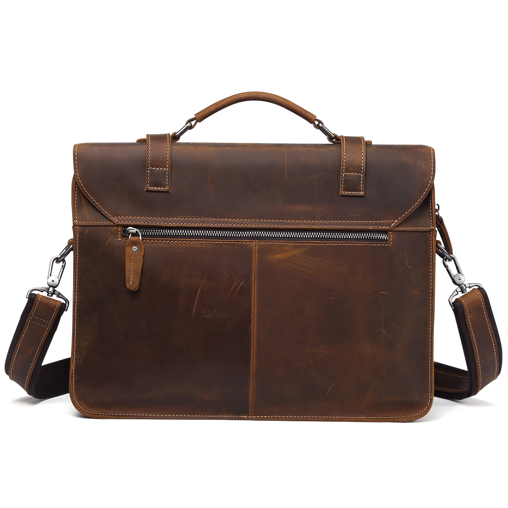 107cda32d230 Купить JOYIR натуральная кожа портфель мужская сумка для ноутбука кожаная  сумка для компьютера офисная сумка для мужчин кожаная сумка Продажа Дешево.