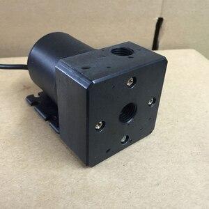 Image 2 - 新しいコンピュータ水クーラー冷却透明/黒カバーホース/硬水ポンプ